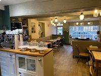 leasehold tea rooms located - 3
