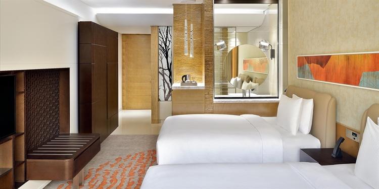 five star luxury hotel - 9