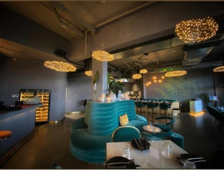 lounge bar - 8