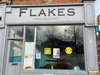 leasehold fish chip takeaway - 1