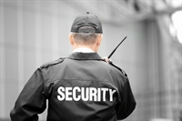 fast growing security guard - 1