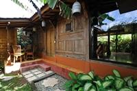 2000 m2 villa complex - 2