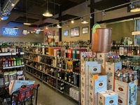 upscale wine spirits business - 1
