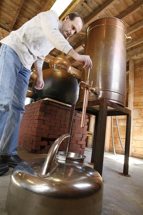 profitable winery distillery maine - 4