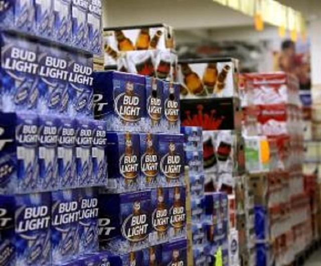 beer distributor delaware county - 2