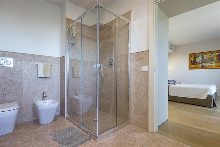 modern luxury villa tuscany - 9