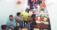 kebab shop pattaya - 1