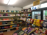 convenience store newsagent off-license - 3