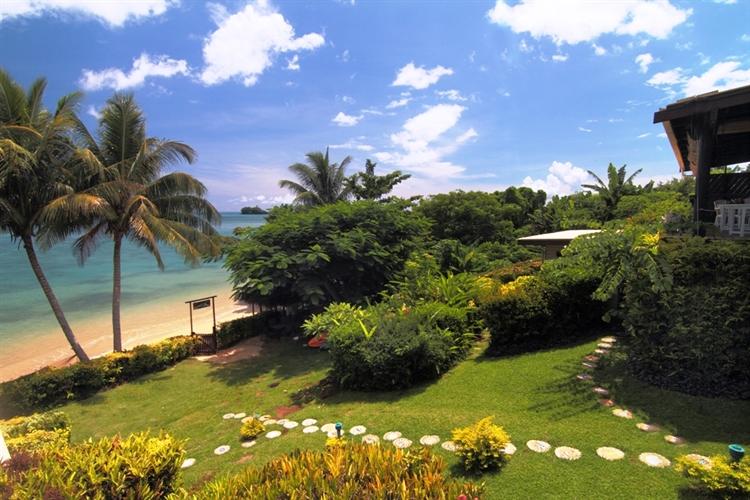 award winning beach resort - 5