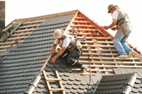 established construction roofing specialists - 1