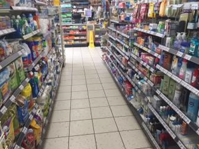 complete c store franchise - 4