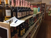 liquor store sussex county - 1