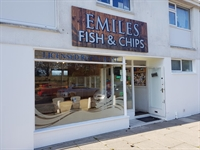 freehold fish chip restaurant - 1