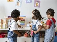 children's day care center - 1