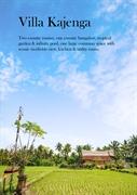 designer villa ubud bali - 2