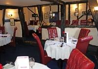 restaurant lodges fordingbridge - 2