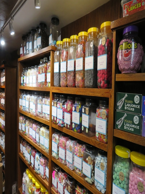traditional sweet shop business - 8