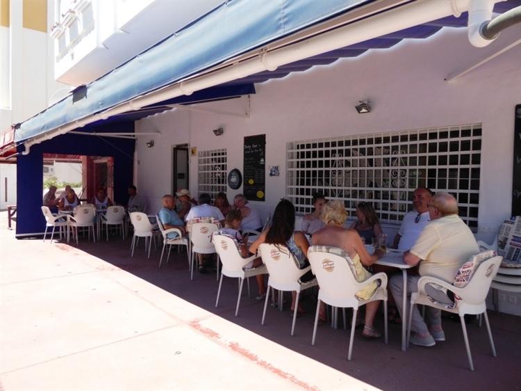 long established cafe bar - 7