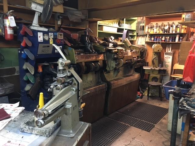 shoe repair shop west - 4