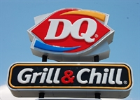 dairy queen franchise south - 1