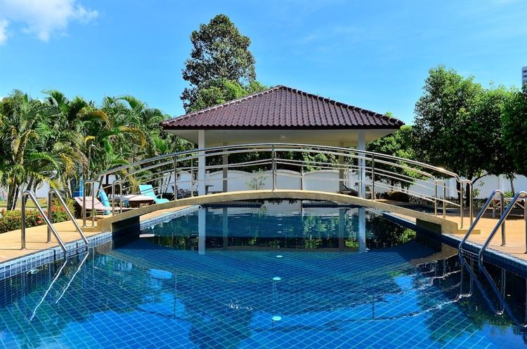 resort hotel rayong - 4