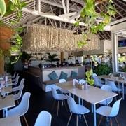 large restaurant bar uluwatu - 1