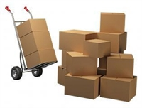 package delivery business ma - 2