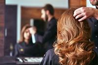 unisex barber shop - 1