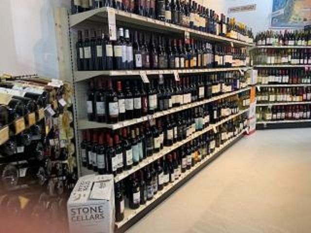 retail liquor business fairfield - 5