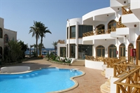 red sea beachside hotel - 1