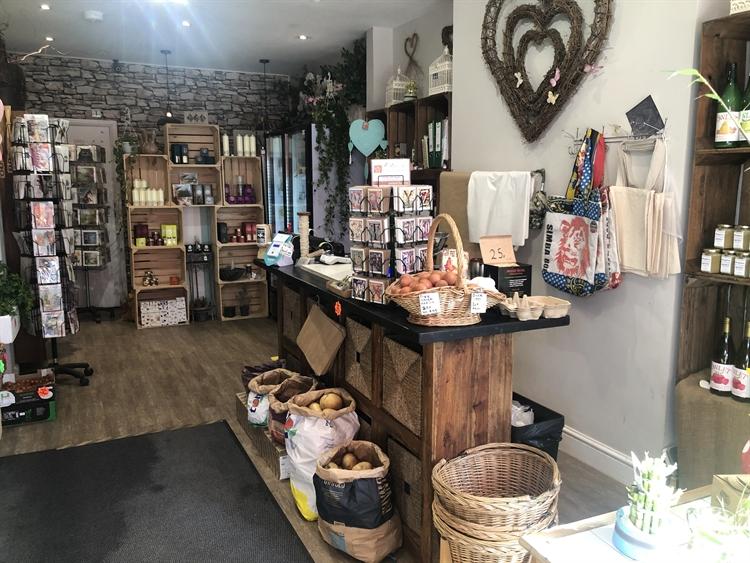 a one farm shop - 4