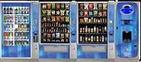 soda snack vending machine - 1