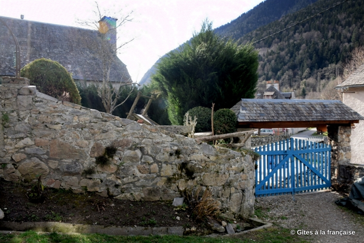 mountain guest house pyrenees - 5