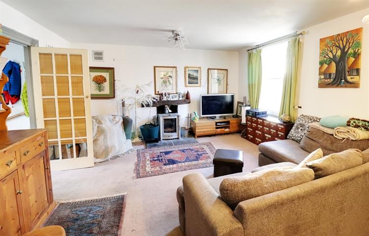 established exmoor tea room - 7
