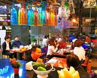 restaurant bar asoke - 1