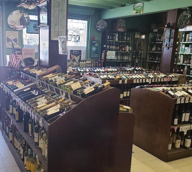 landmark liquor store nassau - 4