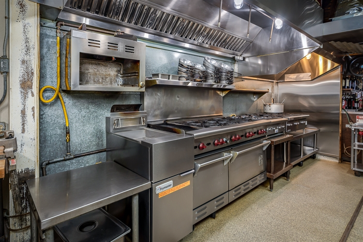 sarafina's italian kitchen real - 9