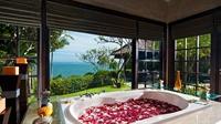 beachfront 4 star villa - 1