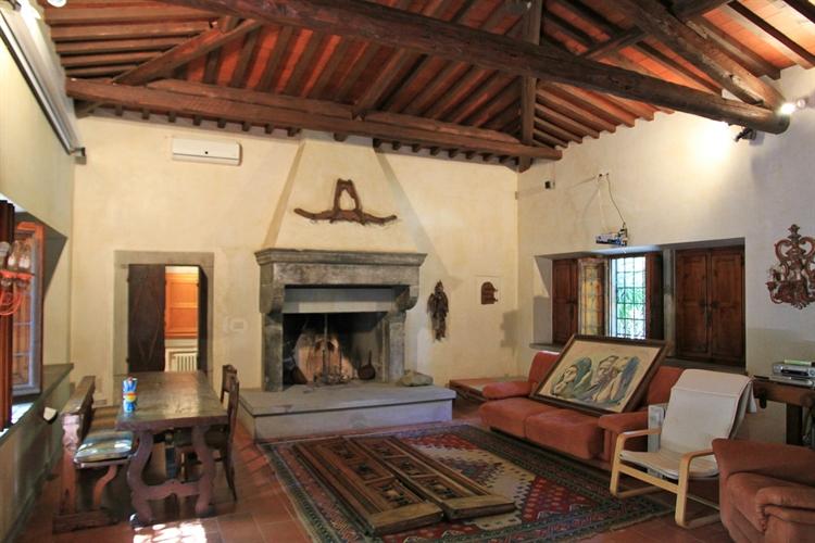 luxury historic estate florence - 14