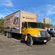 moving company brampton - 1