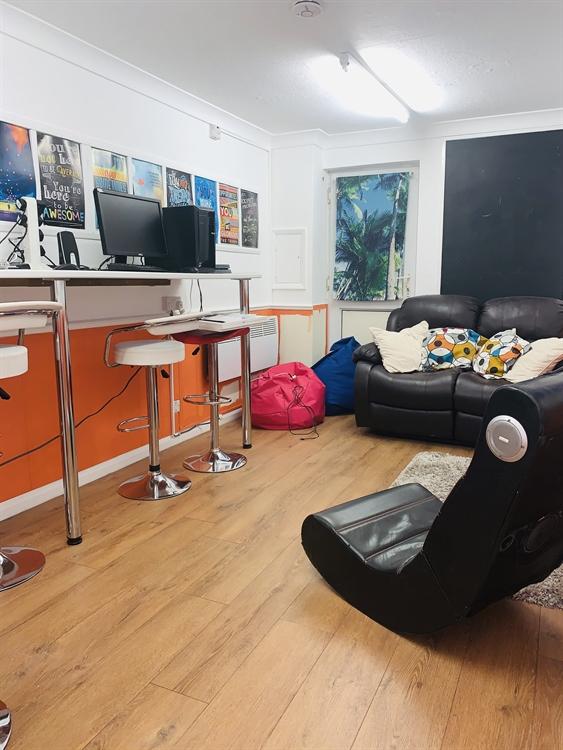 former residential children's home - 5
