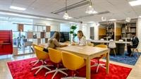 iwg global flexible workspaces - 1