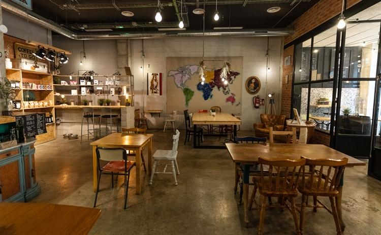 successful specialty coffee shop - 15