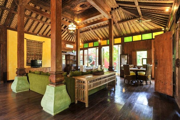 2000 m2 villa complex - 5