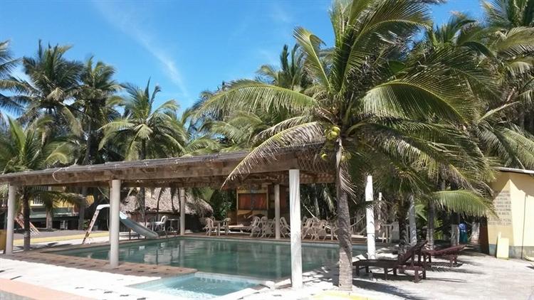 beachside hotel guatemala - 8