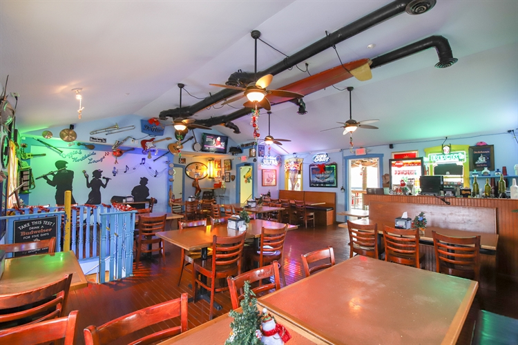 turnkey seafood house full - 10