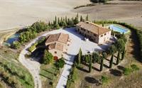 estate farm montalcino for - 2