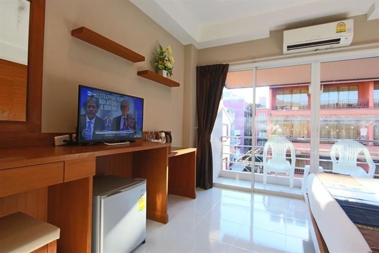profitable 39 room hotel - 9