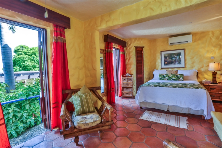 flourishing caribbean vacation villa - 13