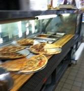 busy deli pizzeria orange - 3